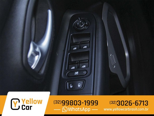 Jeep Renegade Longitude 1.8 4x2 Flex 16V Aut. 2019/2019 - Foto 13