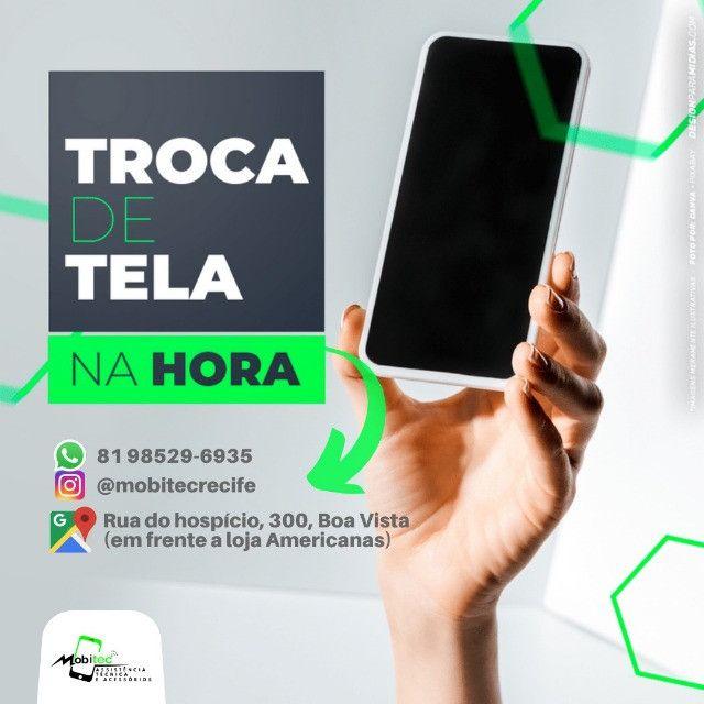 conserto celular tela