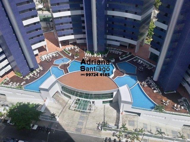 Apartamento à venda no Beach Class em Fortaleza