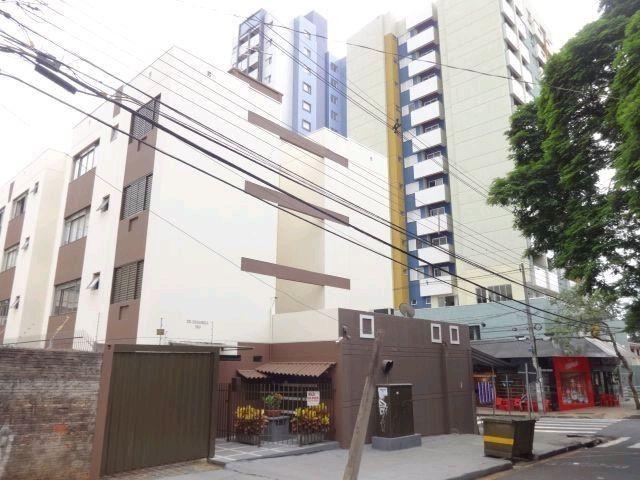 Apartamento para alugar com 1 dormitórios em Zona 07, Maringa cod:02440.001 - Foto 2