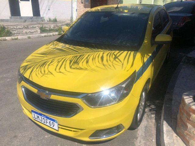 Cobalt Elite 2016 - Sem entrada - Ex Taxi - Foto 7