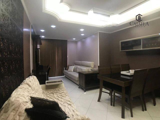 Apartamento com 3 dormitórios à venda, 111 m² por R$ 449.000,00 - Alto dos Passos - Juiz d - Foto 3