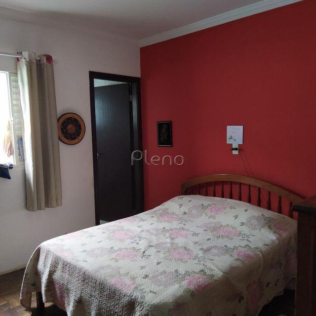 Casa à venda com 3 dormitórios em Chácaras campos dos amarais, Campinas cod:CA028122 - Foto 8