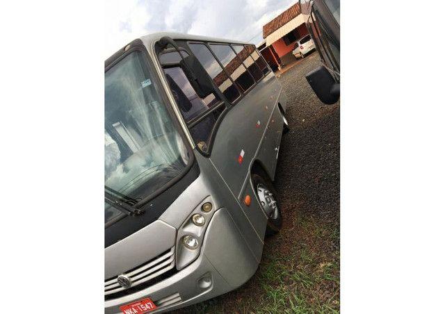 Micro ônibus Volkswagen  - Foto 2
