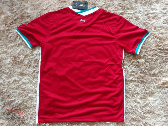 Camisa Liverpool 1 2020/2021 - Foto 4