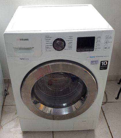 Lava e Seca Samsung 8,5 kg com Garantia!  - Foto 3