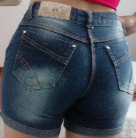 Short jeans número 36 - Foto 3