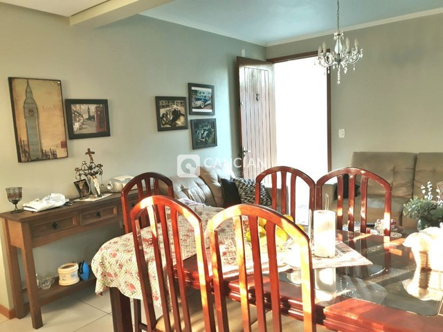 Casa em Condomínio 3 dormitórios à venda Camobi Santa Maria/RS - Foto 3