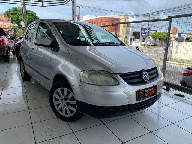 Volkswagen fox 2010 1.0 completão trend - Foto 2