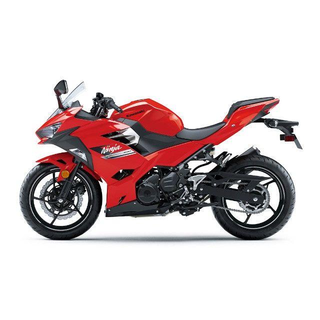 Kawasaki Ninja 400 (2021) - Foto 2