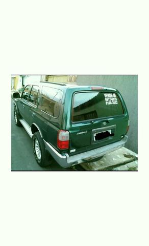 HILUX SW4 COMPLETA ANO 2000