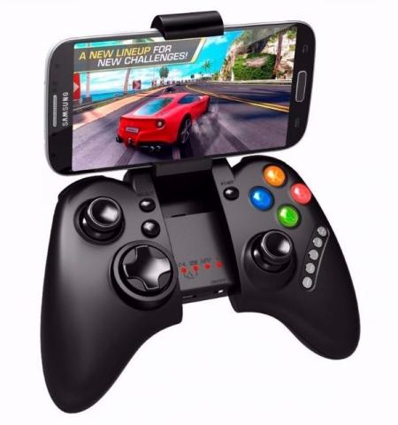Controle Ípega Bluetooth Iphone Android Tablet Game,Celular