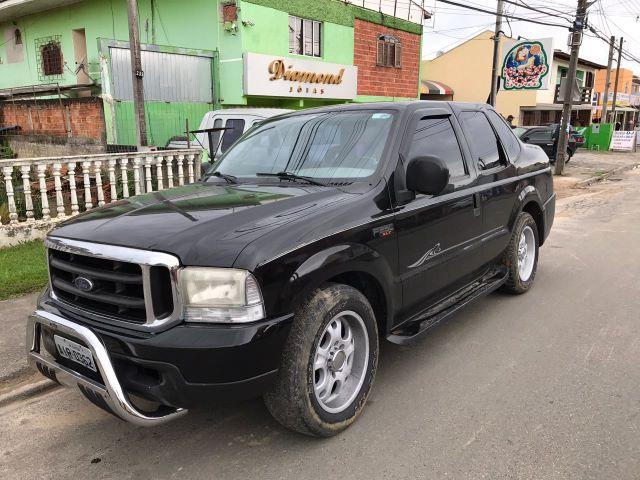 Ford F-250 ano 1999