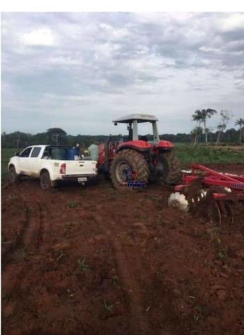 Belíssima fazenda a venda na divisa de Rondônia com o estado de mato grosso - Foto 14
