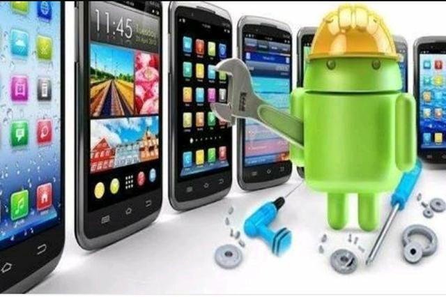 Guia prático para manutenção em celulares e tablets