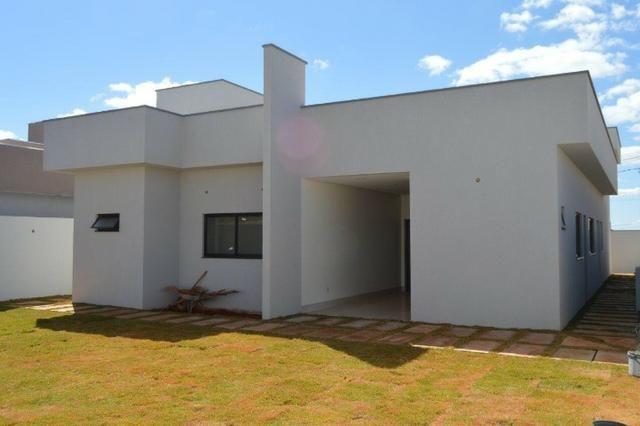 Samuel Pereira oferece: Casa 3 Suites Nova Pé Direito Duplo Churrasqueira Alto da Boa Vist - Foto 20