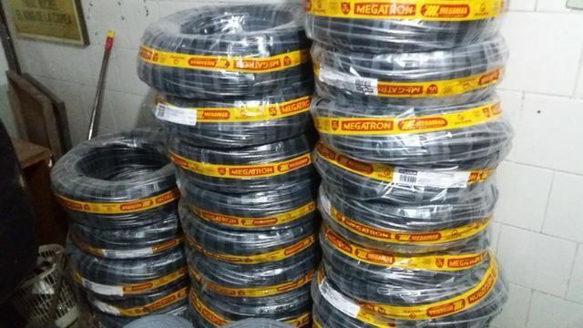 Fios e cabos elétricos a partir de R$ 45,00