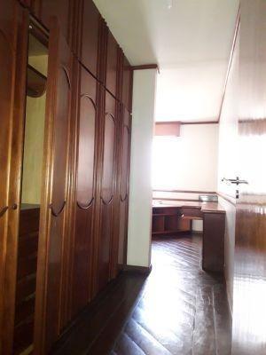 Apto de 4 quartos - 2 suítes - Edif. Manhattan - St. Oeste, Goiânia-GO - Foto 14