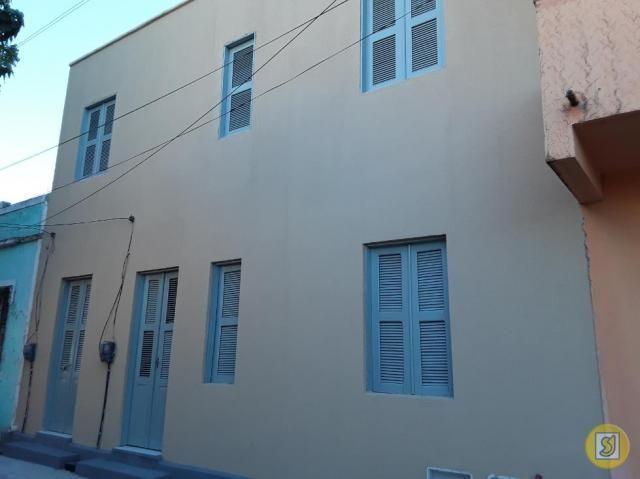 Casa para alugar com 1 dormitórios em Jacarecanga, Fortaleza cod:48710