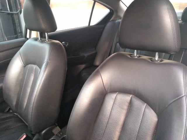 Nissan Versa Nissan Versa