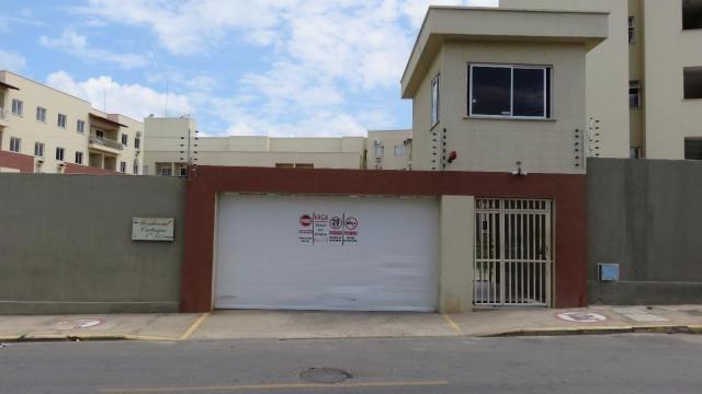 Apartamento residencial para locação, Cigana, Caucaia - AP2545.