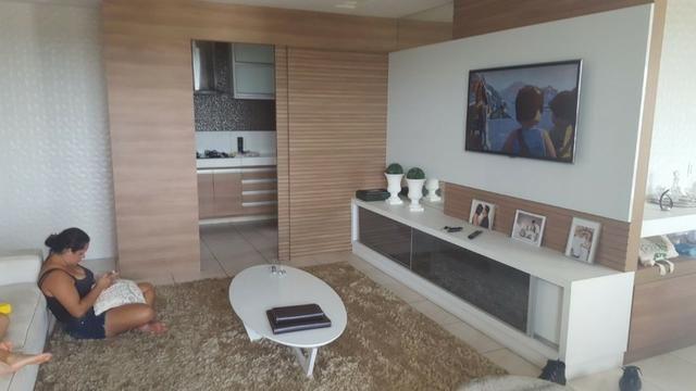 Apartamento em Pitimbú, 3 quartos, Vita residencial clube