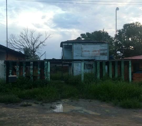 Vendo terreno no loteamento Ilha Mirim