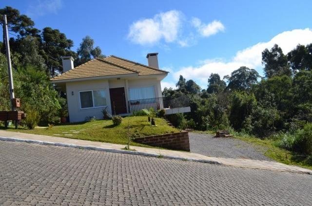 Terreno residencial à venda, vale das colinas, gramado. - Foto 11