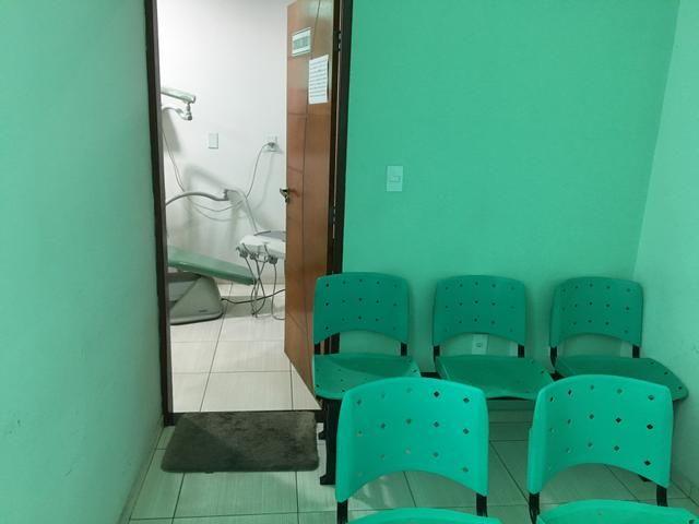 Aluga-se horário de consultório odontológico no centro de cajazeiras -PB