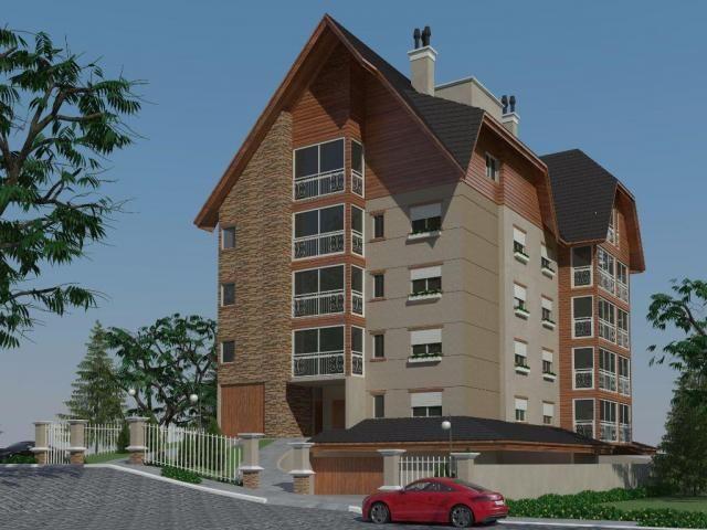Apartamento residencial à venda, centro, gramado. - Foto 4