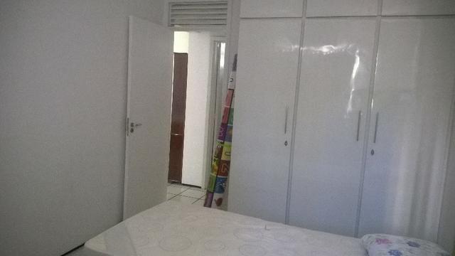 Apartamento em aldeota 2 quartos