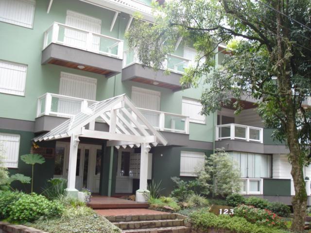 Apartamento com 4 dormitórios à venda, 198 m² por r$ 1.293.000,00 - centro - gramado/rs