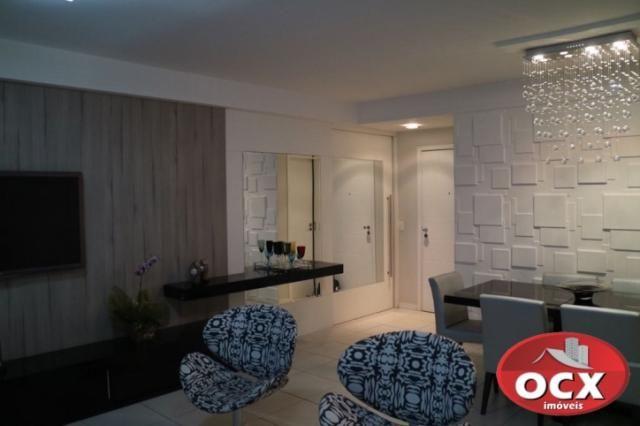 Apartamento com 118 m² 3 quartos em Vitória!!