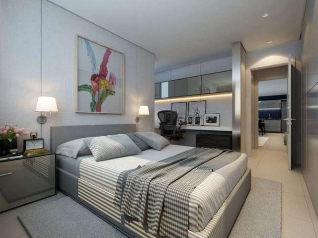 Home Residence - 43m² a 68m² - Belo Horizonte, MG - Foto 10