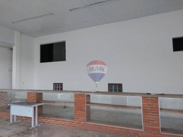 RE/MAX vende grande loja com galpão em localização estratégica em frente da BR-367 em Euná - Foto 3