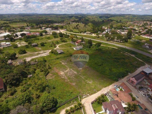 Lote à venda no Urbis I em Eunápolis, Bahia - Foto 3