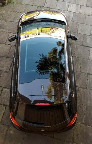 Peugeot 208 Grife 1.6 - Com Teto - Top - Impecável - Foto 4