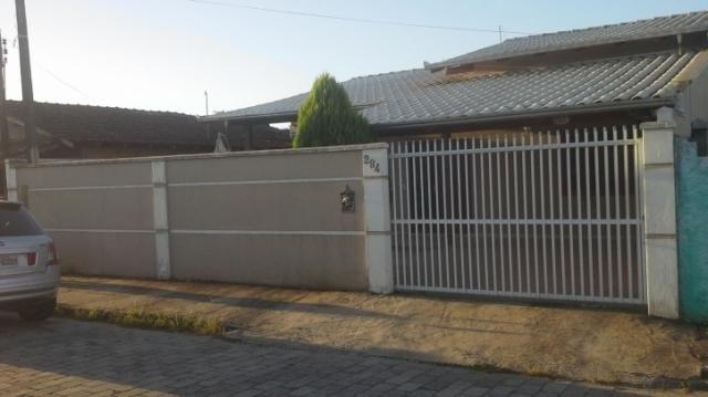 Casa 2 dormitórios sendo 1 suíte Parcelada - Foto 2