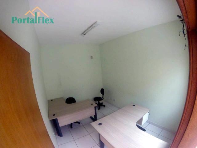 Escritório à venda com 0 dormitórios em Morada de laranjeiras, Serra cod:4142 - Foto 7