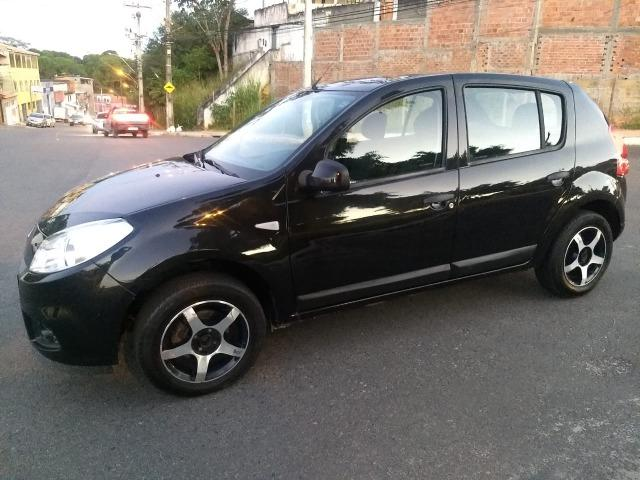 Renault Sandero 1.6 Expression 8V Manual top!!! - Foto 5