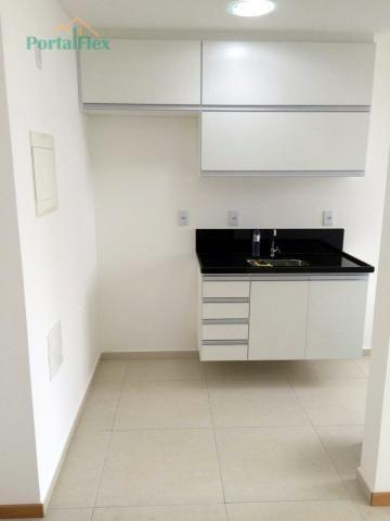 Apartamento à venda com 2 dormitórios em Morada de laranjeiras, Serra cod:4053 - Foto 6