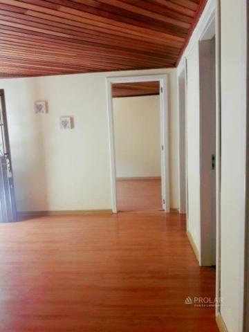 Casa para alugar com 2 dormitórios em Santo antao, Bento goncalves cod:11463 - Foto 4