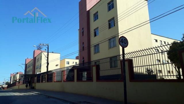 Apartamento à venda com 2 dormitórios em Castelândia, Serra cod:4175 - Foto 2