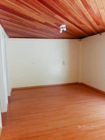Casa para alugar com 2 dormitórios em Santo antao, Bento goncalves cod:11463 - Foto 3