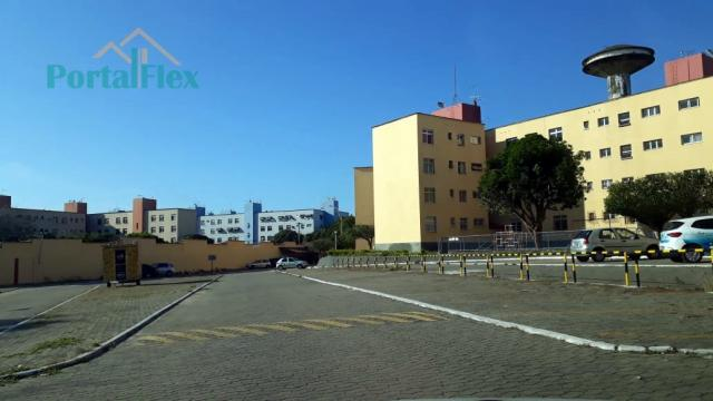 Apartamento à venda com 2 dormitórios em Castelândia, Serra cod:4175 - Foto 19
