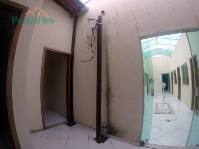Escritório à venda com 0 dormitórios em Morada de laranjeiras, Serra cod:4142 - Foto 17