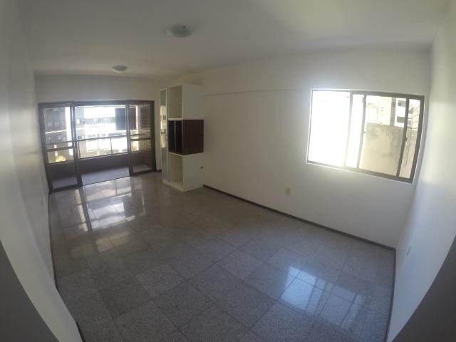 Ponta Verde - 120 M² - 3 Quartos (3 suítes) - Nascente - Foto 5