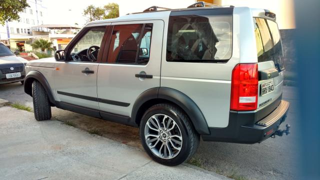 Land Rover Discovery 3 SE 2008 - Foto 8