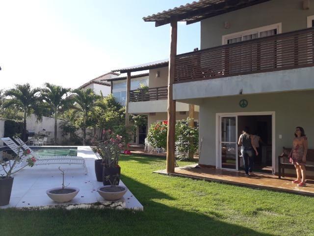 Lindo Village 4 quartos na Ilha