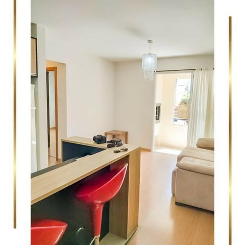 Apartamento no Petrópolis Mobiliado - Foto 3